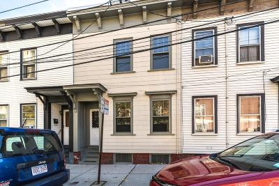 Cambridge Single Family Home For Sale: 58 Spring St