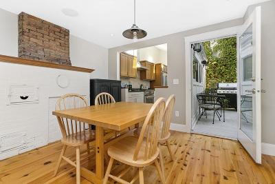 Single Family Home For Sale: 27 Allston St