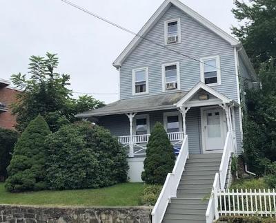 Malden Multi Family Home Under Agreement: 58 Madison St