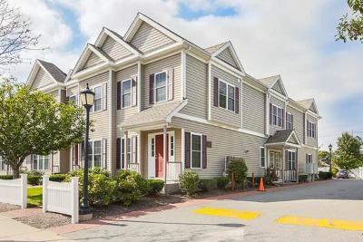 Medford Rental For Rent: 215 Harvard St #1
