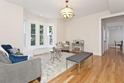 Somerville Condo/Townhouse For Sale: 12 Grand View Ave #2