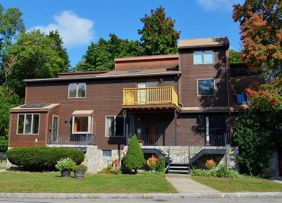 Quincy Multi Family Home For Sale: 54 Mary St