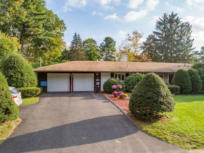 Framingham Single Family Home For Sale: 12 Michael Rd