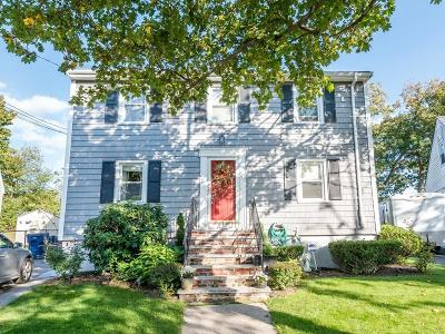 Single Family Home Price Changed: 42 Westmoor Road