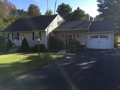 Andover Single Family Home Sold: 196 Chandler Rd