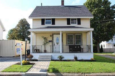 Framingham Single Family Home For Sale: 246 Grant St