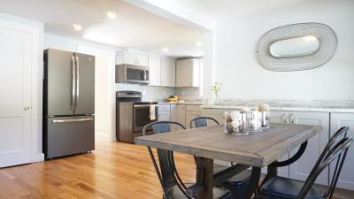 Braintree Single Family Home For Sale: 56 E Division