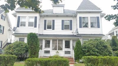 Rental For Rent: 573 Cambridge St #573