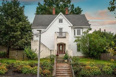 Multi Family Home For Sale: 83 King St
