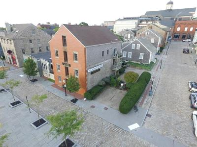 MA-Bristol County Commercial For Sale: 98 Front St