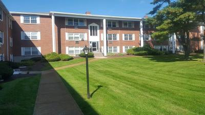 Weymouth Condo/Townhouse Under Agreement: 10 Tara Dr #9