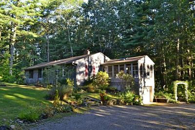 Duxbury Residential Lots & Land For Sale: 16 Old Meetinghouse Rd