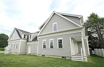 Danvers Single Family Home For Sale: 5 Water Street #2