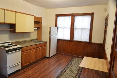 MA-Suffolk County Rental For Rent: 28 Morrill Street #1R