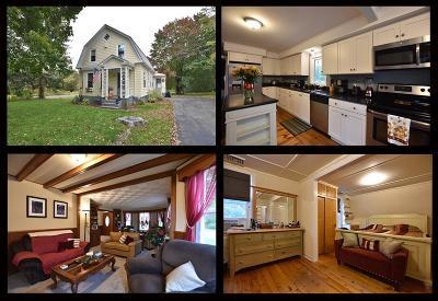 Rehoboth Single Family Home For Sale: 209 Anawan Street