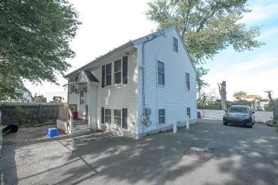 Malden Single Family Home Under Agreement: 67-1/2 Madison St