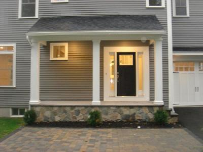 Newton Condo/Townhouse For Sale: 252 Pearl Street #2