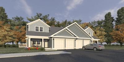 Hanover Condo/Townhouse Price Changed: 21 Longwood Lane #21