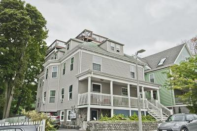MA-Suffolk County Single Family Home Price Changed: 56 Sawyer Ave #2