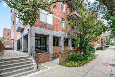 Watertown Condo/Townhouse Contingent: 170 Main St #305