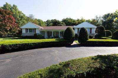 RI-Providence County Single Family Home For Sale: 4 Set N Sun Dr