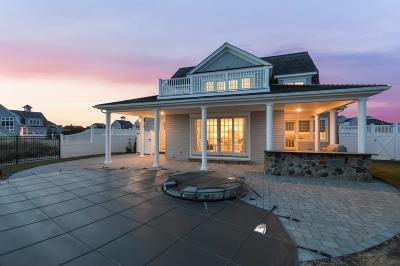 Mashpee Single Family Home For Sale: 42 Coastline Drive