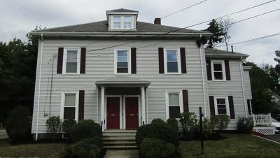 Watertown Multi Family Home Price Changed: 6 - 8 Patten Street