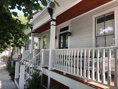 cambridge Rental For Rent: 50 Amory Street #2