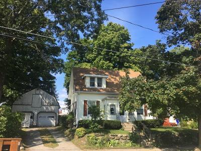Maynard Single Family Home For Sale: 21 Garfield St