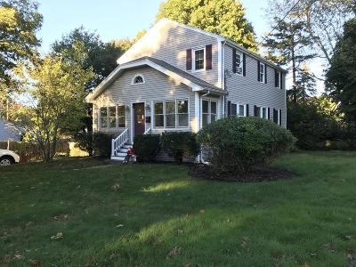 Rockland Single Family Home Under Agreement: 45 Loretta Ave.