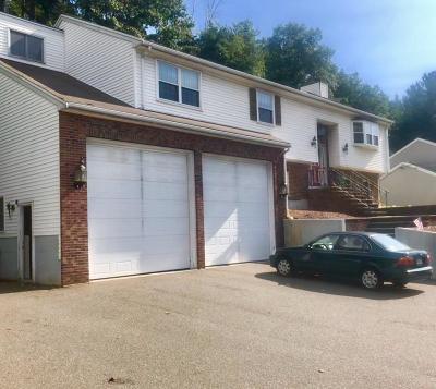Saugus Single Family Home For Sale: 294 Walnut St