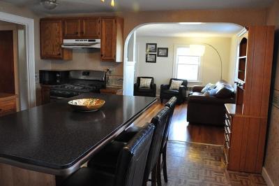 Single Family Home For Sale: 79 Summer Street