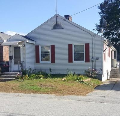 Lowell Single Family Home For Sale: 48 Belle Ave
