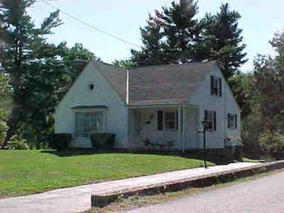 Single Family Home New: 11 Mason Rd