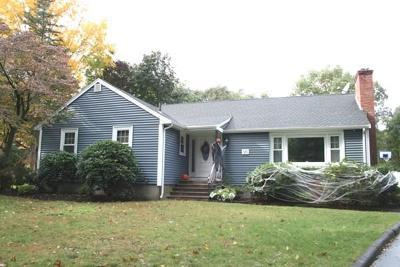 Single Family Home New: 120 Salem Street