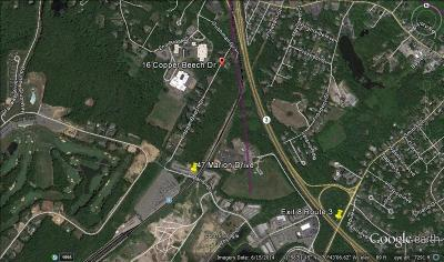 Kingston Residential Lots & Land For Sale: 16 Copper Beech Dr./Marion Dr.