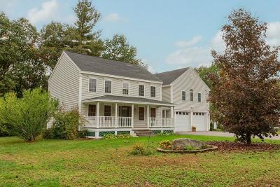 Single Family Home New: 78 Kyle Rd