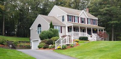 Single Family Home New: 1 Eric Way