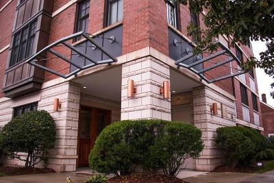 Condo/Townhouse New: 163-165 Chestnut Hill Ave #PH1