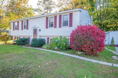 Single Family Home New: 150 Greenwood Ct