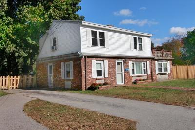 Single Family Home New: 74 Alandale Parkway