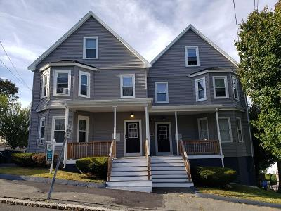 Revere Multi Family Home For Sale: 22-26 Centennial Ave