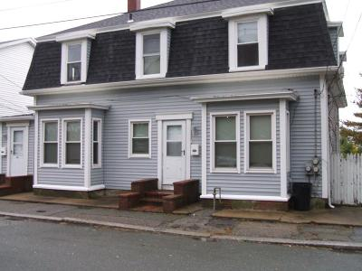 Gloucester MA Multi Family Home New: $395,000