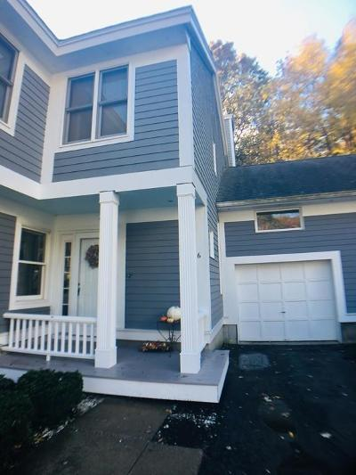 Rockland Condo/Townhouse Contingent: 6 Blueberry Ct #6