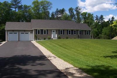 Rochester Single Family Home Price Changed: 205 Alley Road