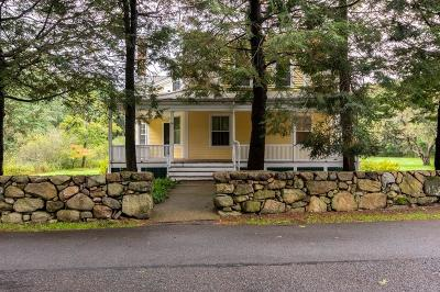Beverly Single Family Home New: 34 Thissell