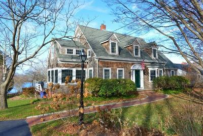 RI-Newport County Single Family Home For Sale: 183 Highland Road