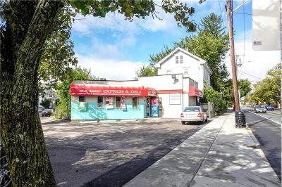 RI-Providence County Commercial For Sale: 316 & 326 Smith St