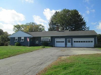 Belchertown Single Family Home For Sale: 230 South Liberty St.