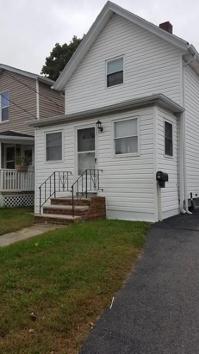 Taunton Multi Family Home For Sale: 219 School